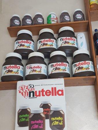 Villaricca, Italy: Cornetteria Il Tentativo