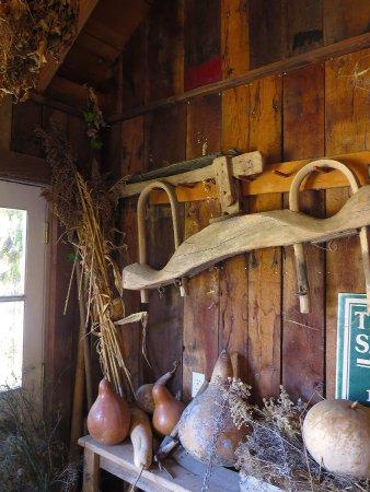 Walland, TN: Blackberry Farm - TheThe Shed at The Garden