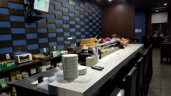 Cockeysville, MD: The Sushi Bar