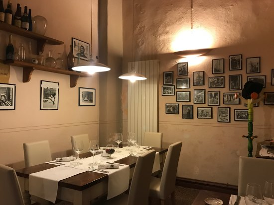 Cascina, Italy: Osteria da Cèncio