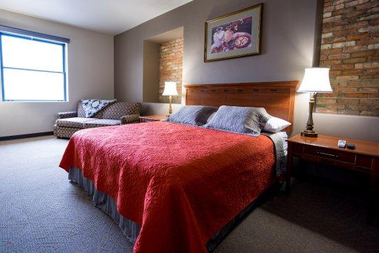 Rundle Suites Prices Hotel Reviews Glasgow Mt Tripadvisor