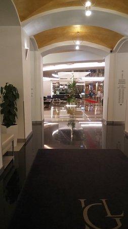 Fab hotel great location
