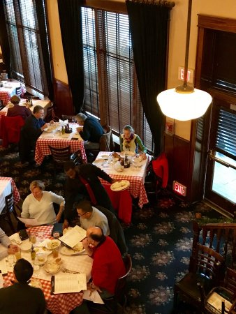 Maggiano S Little Italy Restaurant King Of Prussia