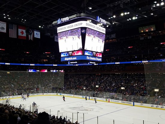 ‪Nationwide Arena‬