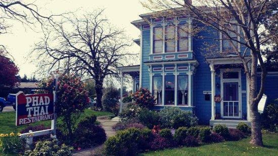 Coupeville, WA: Exterior