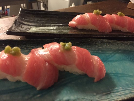 Fuerth, Duitsland: CôCô - Sushi and Grill