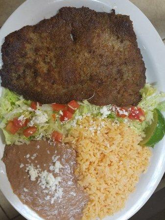 Brandon, FL: Romi's Tacos