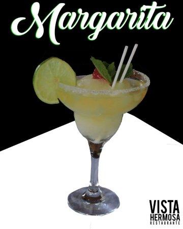 Playa Hermosa, Costa Rica: Margarita!!!