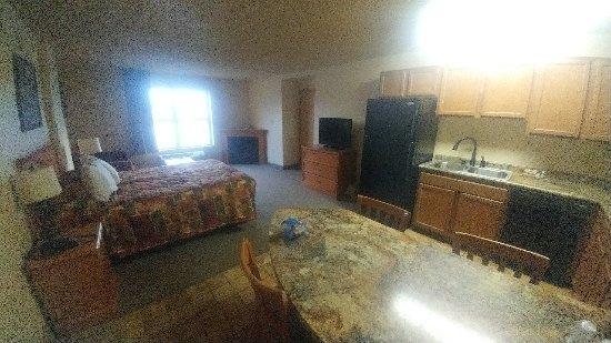 Spirit of the Smokies Condo Lodge: 1215171703_large.jpg