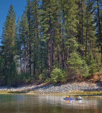 Bass Lake, CA: Other