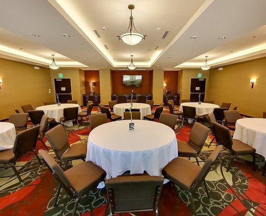 Plymouth, MI: Meeting room