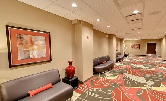 Plymouth, Мичиган: Meeting room