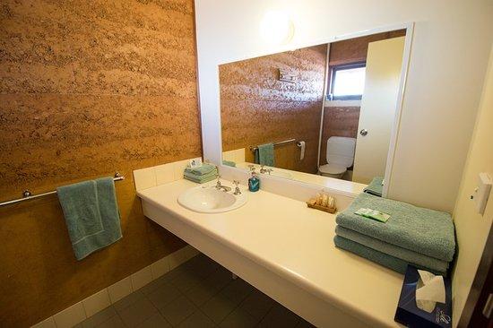 Mud Hut Motel: Guest room amenity