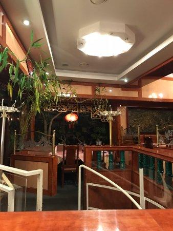 China Palast: 店内の様子1
