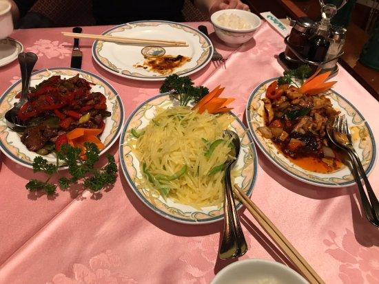 China Palast: 写真1