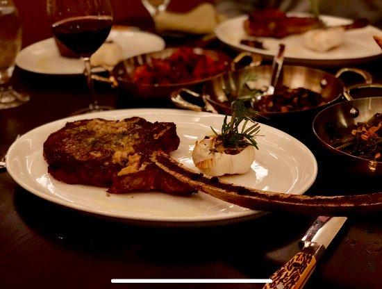 Tuscan Kitchen Seaport Boston Seaport District South