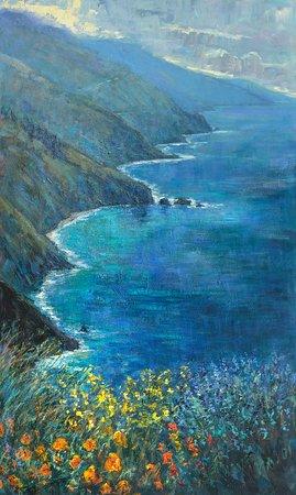 Delia Bradford Fine Art