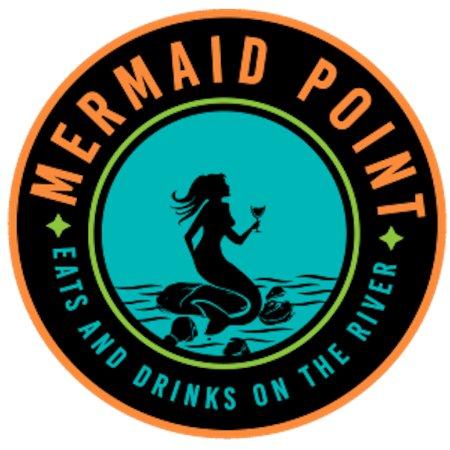 Lillington, Carolina del Norte: Mermaid Point logo
