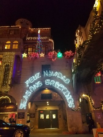 The Mission Inn Hotel and Spa: 20171208_181605_large.jpg