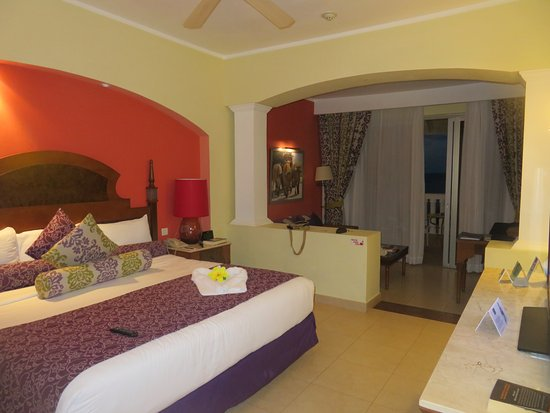 Iberostar Rose Hall Suites: One from The Suites