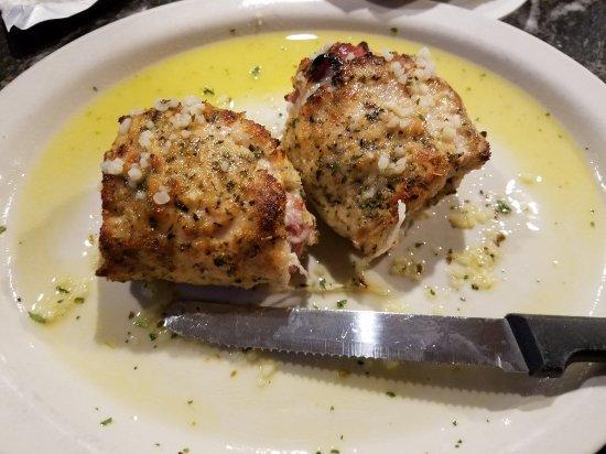 Eureka, MO: Chicken Spidini