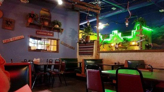 Ozark, MO: El Charo Mexican Restaurant