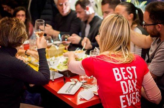 Budapest Wine Culture Tour Including ...