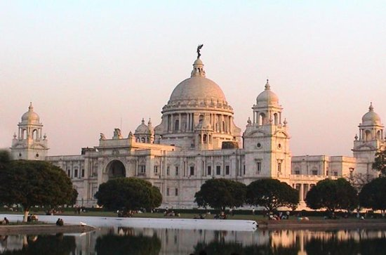 Private Full-Day Kolkata City Tour...