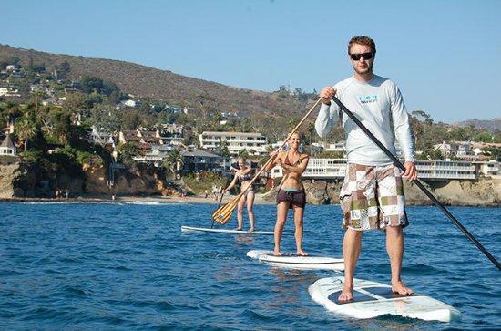 Excursión en tabla para surf de remo...