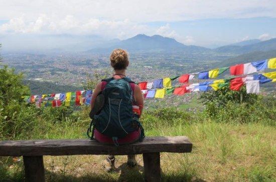 Kathmandu Day Trip: Budhanilkantha...