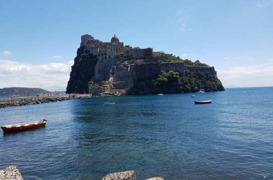 Private Ischia Island and Food Tasting Day Trip from Sorrento