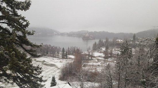 Hotel Triglav Bled: 20171213_080345_large.jpg