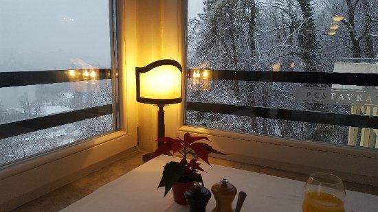 Hotel Triglav Bled: 20171213_083931_large.jpg