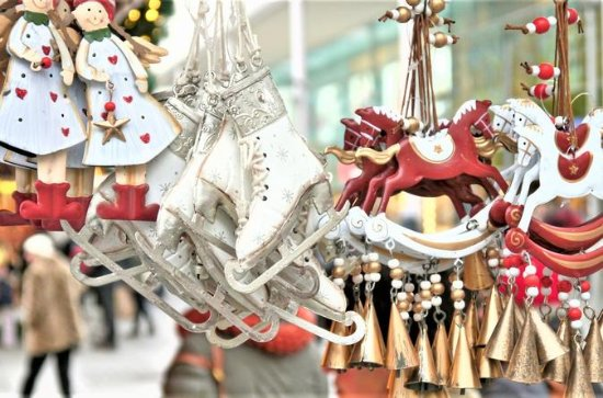 Strasbourg Christmas Market Small...