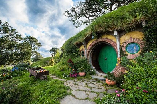 Hobbiton ™ Movie Set 2-timers turtur...