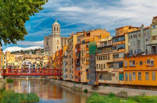 Gita gastronomica a Girona