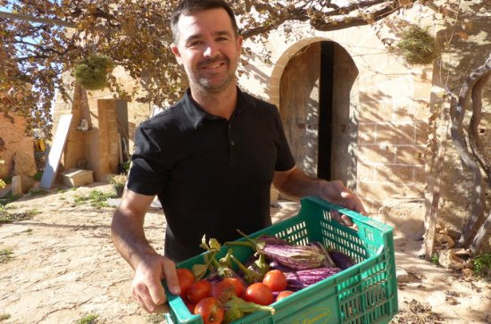Mallorca Spanish Pintxos Cooking Class