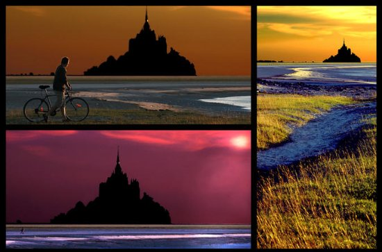 Two-Day Mont Saint Michel & D-Day...