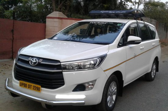 Private Transfer: Jaipur City to...