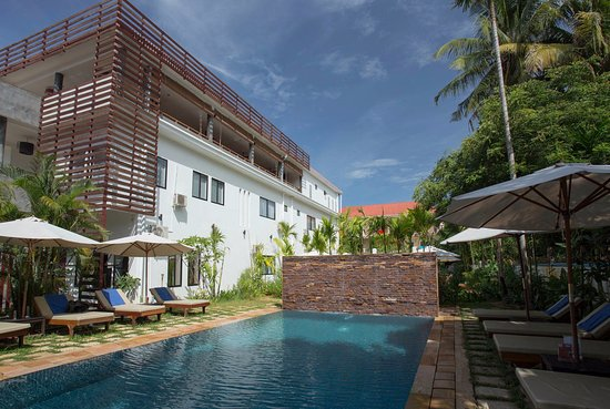 Mudra Angkor Boutique Hotel: Our Overview of the hotel