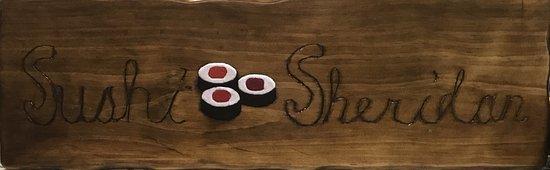 Sushi RollKing Sheridan