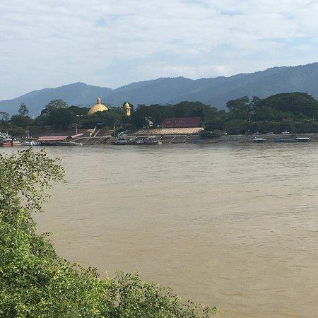 Чианг-Саен, Таиланд: photo3.jpg