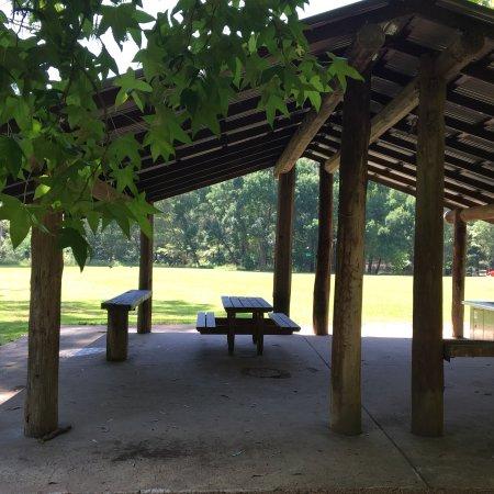 Baynes Park