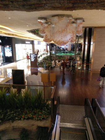 Restaurants Near Sheraton Macau