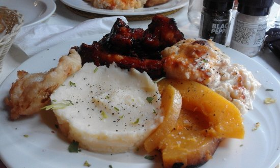 Riebeek Kasteel, South Africa: Pork Belly with our choice of vegetables