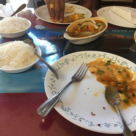 Nepal S Cafe Estes Park Restaurants