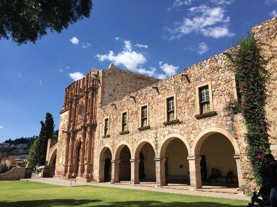 Rafael Coronel Museum (Museo Rafael Coronel)