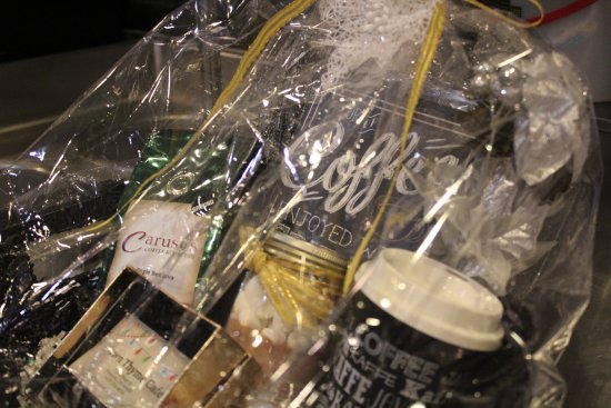 Down Thyme Gourmet Coffee Gift Baskets