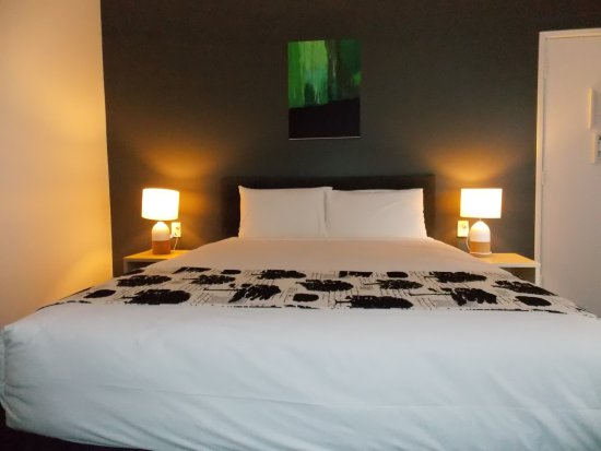 Parnell Pines Hotel, hôtels à Auckland Centre