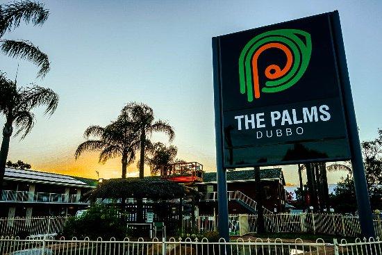 The Palms Motel Dubbo Photo